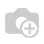 Kashmina Stole -Woolen - Purple With Multicolor Embroidery